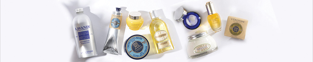 Earn 2.5% Cash Back from Ebates.ca with L'Occitane Canada Coupons, Promo Codes