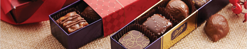 Earn 3.0% Cash Back from Ebates.ca with Purdys Chocolatier Coupons, Promo Codes