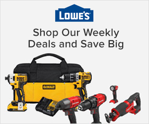 Lowe's Canada Coupons, Promo Codes and 1% Cash Back | Ebates ca