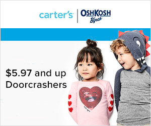 OshKosh B'gosh stands out as one of the most-recognized children's clothing brands with a personality that nods to its roots. Our unique style is established in denim, an optimistic color palette and a precise attention to detail along with the perfect balance of quality, value, and kid-friendly fashion.