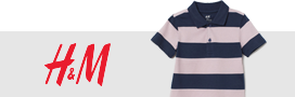 Earn 3.0% Cash Back from Ebates.ca with H&M Coupons, Promo Codes