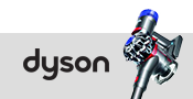 Earn 5.0% Cash Back from Ebates.ca with Dyson Coupons, Promo Codes