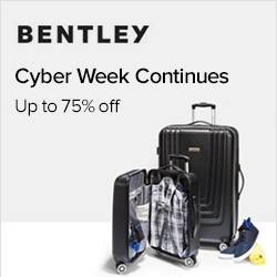 Earn 5.0% Cash Back from Ebates.ca with Bentley Leathers Coupons, Promo Codes