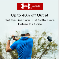 Earn 4.0% Cash Back from Ebates.ca with Under Armour Canada Coupons, Promo Codes