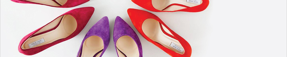 Earn 5.0% Cash Back from Ebates.ca with Cole Haan Coupons, Promo Codes