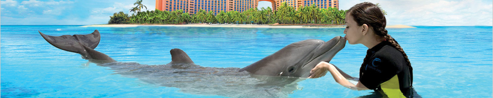 Earn 2.0% Cash Back from Ebates.ca with Atlantis Paradise Island Bahamas Coupons, Promo Codes