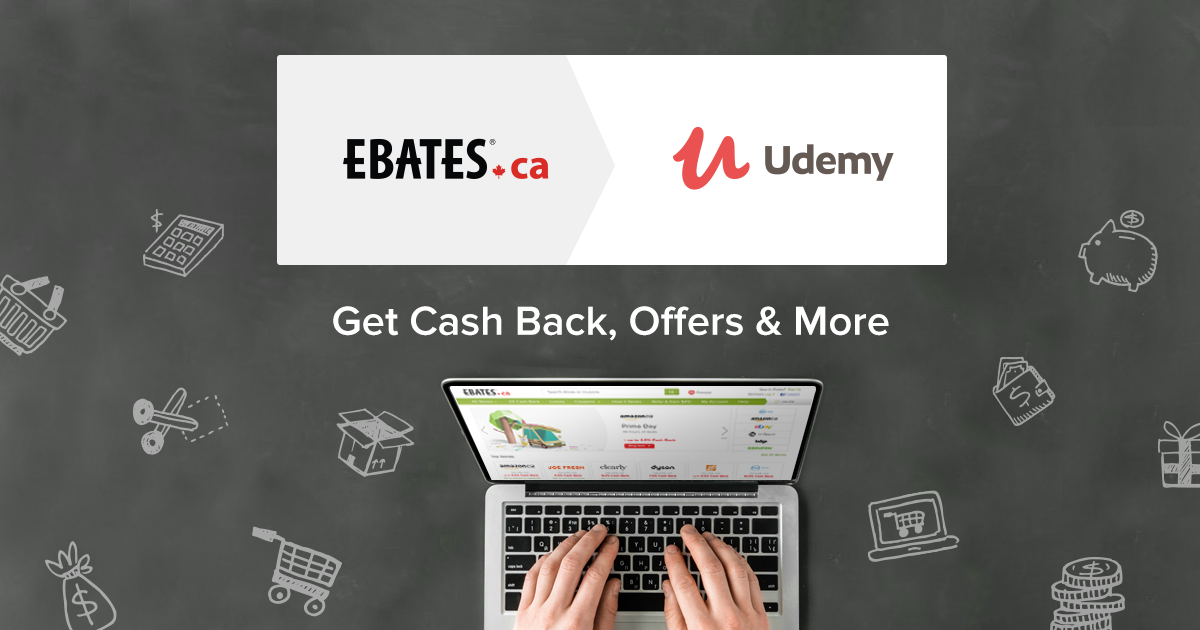 Udemy coupons promo codes and cash back ebates fandeluxe Image collections