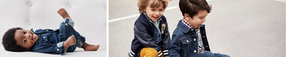 Earn 2.0% Cash Back from Ebates.ca with Baby Gap Coupons, Promo Codes