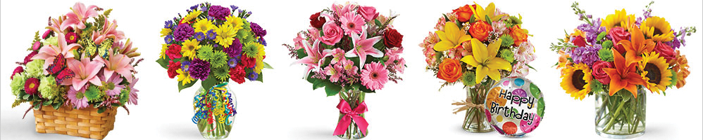 Earn 5.0% Cash Back from Ebates.ca with 1800FLOWERS Canada Coupons, Promo Codes