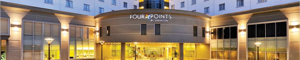 Earn 1.5% Cash Back from Ebates.ca with Four Points by Sheraton Coupons, Promo Codes