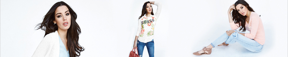 Earn 3.0% Cash Back from Ebates.ca with Guess Factory Coupons, Promo Codes