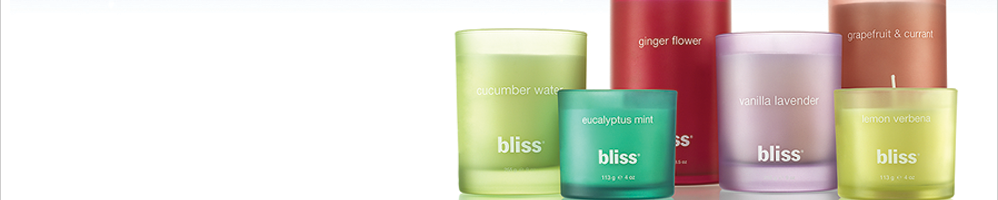 Earn 4.0% Cash Back from Ebates.ca with Bliss Spa Coupons, Promo Codes