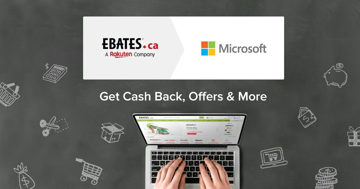 microsoft store coupons promo codes and 2 5 cash back ebates ca