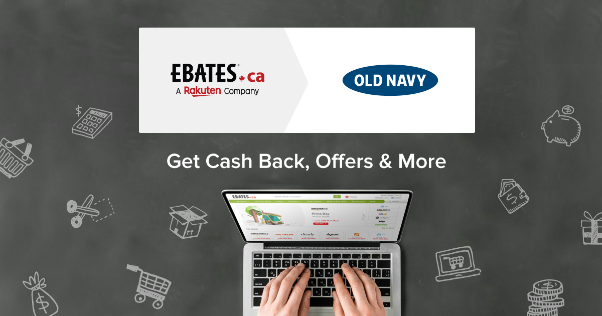 Old Navy Coupons Promo Codes And 2 Cash Back Ebatesca