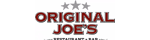 Original Joe's Promo Codes and Coupons, Earn  from Ebates.ca